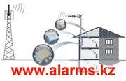 Усилитель GSM сигнала. РЕПИТОРЫ продажа в казахстане