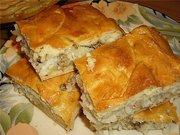 Пироги. домашняя выпечка. Доставка по Алмате