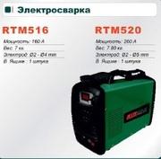 Сварочный аппарат.RTM 520-Турция