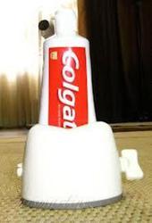 Выдавливатель зубной пасты большой 46073