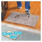 Коврики для прихожей «Clean Step Mat» 43206.