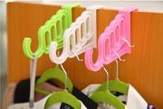 Новая вешалка для шарфов и ремней  и пр