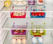 Контейнер полочка дополнительная для холодильника или стола 46337