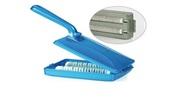 Щетка для уборки Ручной пылесос 46075.
