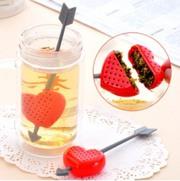 Чайное сито для чая Сердечко 43187
