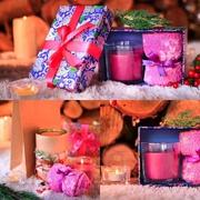 Новогодние корпоративные подарки в Алматы