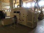 Автомат для производства вафельных стаканчиков