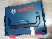 Аккумуляторный шуруповерт Bosch GSR 18 V-EC TE + MA 55