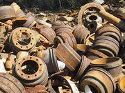 Дорого скупаю металлолом у населения и компаний