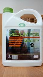 Жидкости для создания дыма Gravity