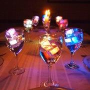 Светодиодные Кубики Льда 6 шт
