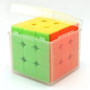 Бокс коробочка для хранения стандартного кубика Рубика 3х3. 46756