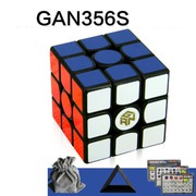 Скоростной кубик Рубика GAN 356s 46744