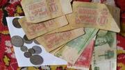 Продам 1 рубль СССР .