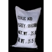 Щавелевая кислота (oxalic acid,  этандиовая кислота)