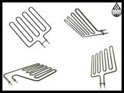 Нагревательные ТЭНы для электрической печи
