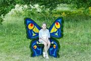 Топиар фигуры от производителя,  доставка по всему миру.Астана